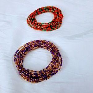 Chanian hand bead